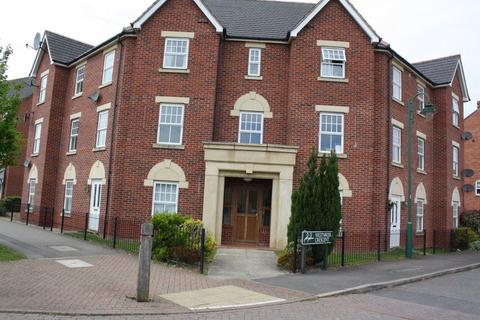 2 bedroom apartment to rent - Westwater Crescent