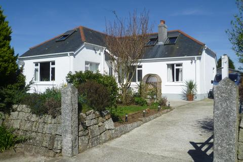 5 bedroom detached bungalow for sale - High Cross, Constantine, Falmouth TR11