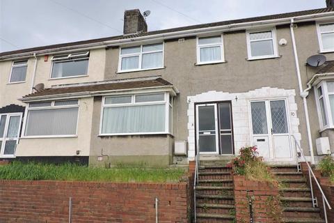 3 bedroom terraced house for sale - Emlyn Terrace, Plasmarl
