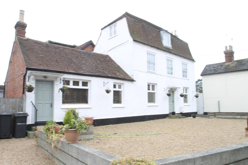 8 Bedrooms House for sale in Lees Road, Yalding