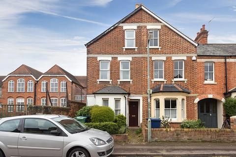 2 bedroom terraced house to rent - Essex Street, Oxford OX4 3AW