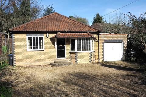 3 bedroom detached bungalow for sale - Robbery Bottom Lane, Oaklands, Welwyn AL6