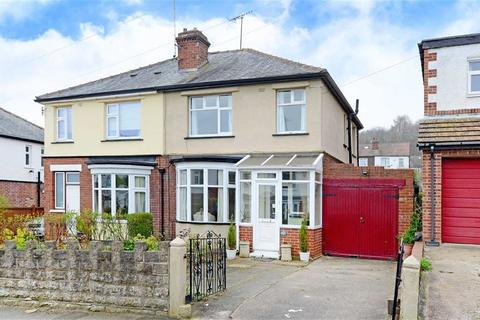 3 bedroom semi-detached house for sale - 51, Dobcroft Avenue, Millhouses, Sheffield, S7
