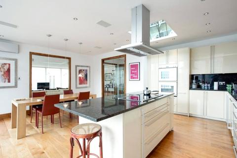3 bedroom penthouse for sale - Horizon Building, 15 Hertsmere Road, Canary Wharf, London, E14