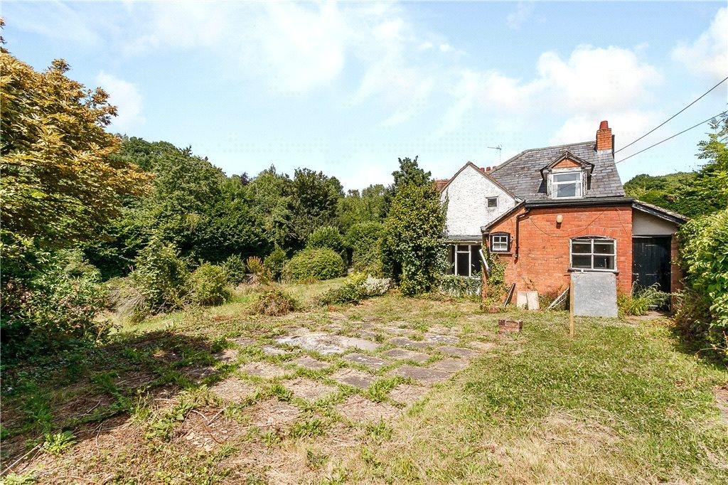4 Bedrooms Detached House for sale in The Common, Wellington Heath, Ledbury, Herefordshire, HR8