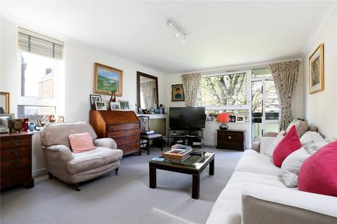 2 bedroom flat for sale - Napier Court, Ranelagh Gardens, London, SW6