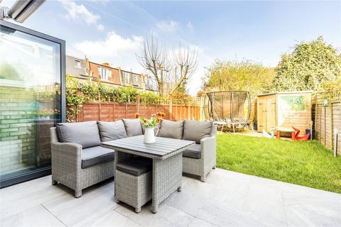 4 bedroom terraced house for sale - Engadine Street, Southfields, London, SW18