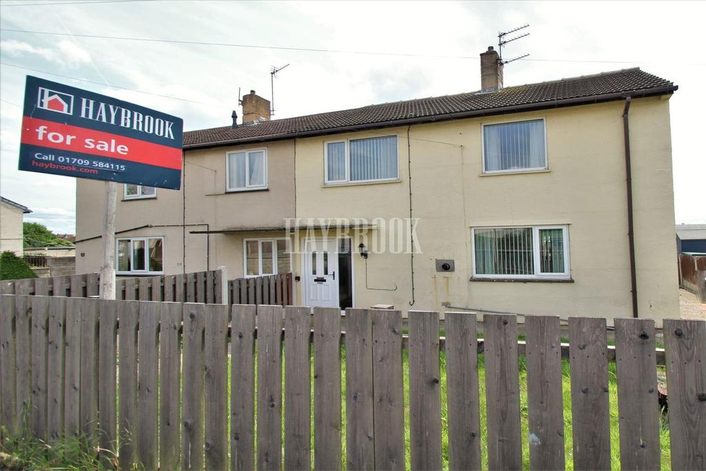 3 Bedrooms Semi Detached House for sale in Broadwater, Bolton upon Dearne