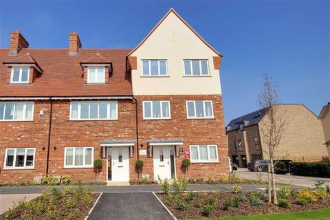 4 bedroom end of terrace house for sale - The Ridgeway, Mill Hill