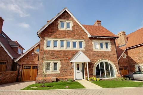 5 bedroom detached house for sale - The Ridgeway, Mill Hill