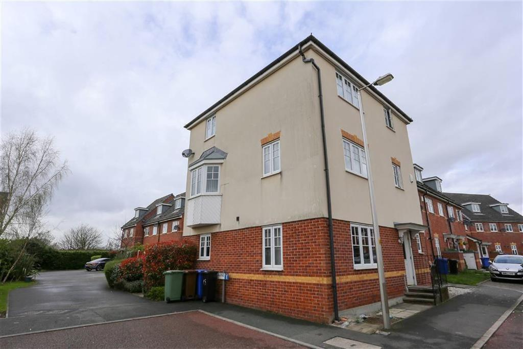 6 Bedrooms Detached House for sale in Abbeyfield Close, Cale Green, Stockport