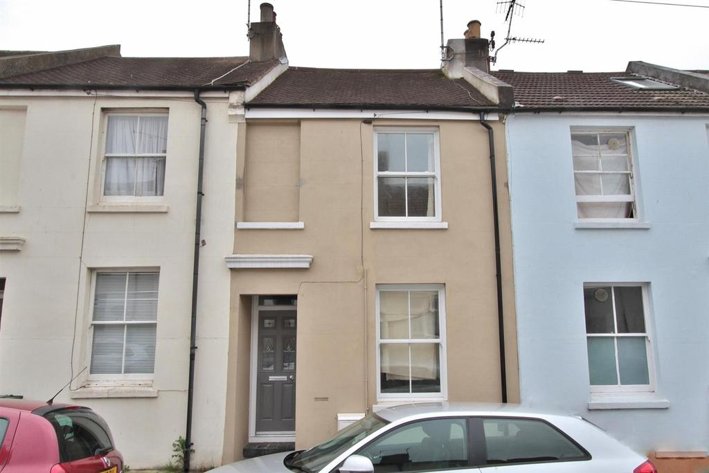 3 Bedrooms House for sale in Franklin Street