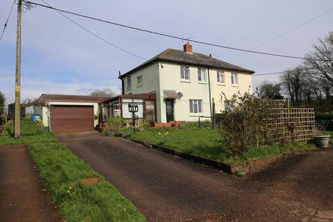 2 bedroom house for sale - Washfield, Tiverton