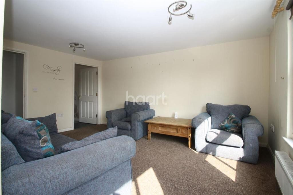 2 Bedrooms Flat for sale in WISBECH