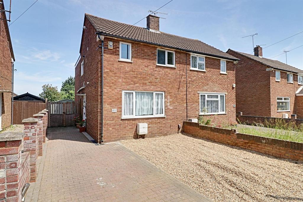 3 Bedrooms Semi Detached House for sale in Looking Good In Lalleford