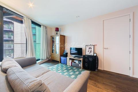 2 bedroom flat for sale - Baltimore Wharf, Canary Wharf, E14
