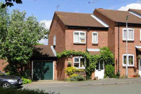 2 bedroom end of terrace house for sale - Taylor Close, St. Albans