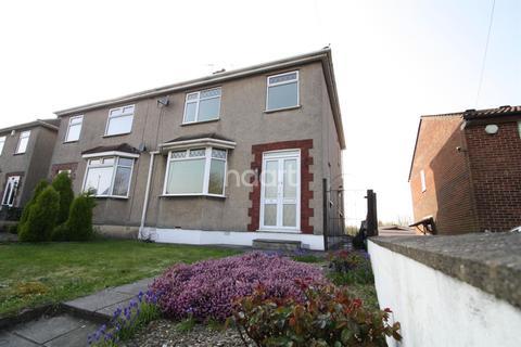 3 bedroom semi-detached house for sale - Deans Drive