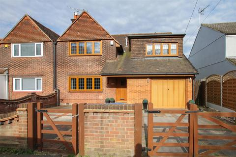 3 bedroom semi-detached house for sale - Kelvedon Hatch