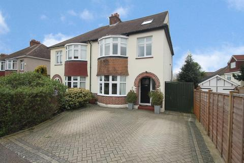 4 bedroom semi-detached house for sale - Heather Drive, Maidstone