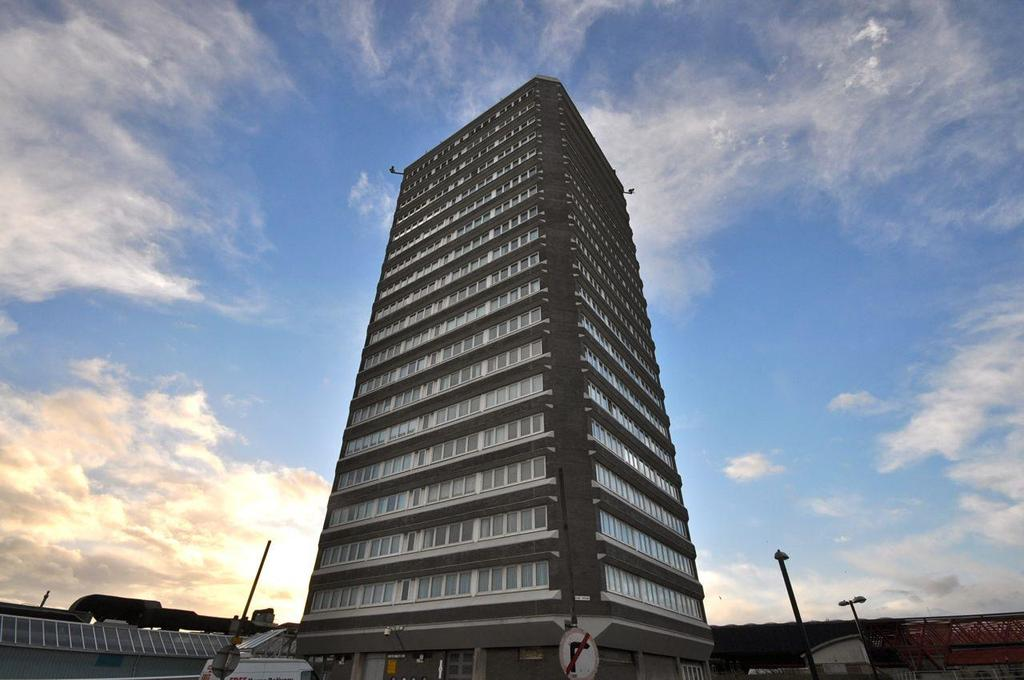 1 Bedroom Apartment Flat for sale in Upper Walworth Way, Sunderland