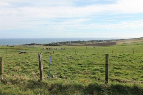 1 bedroom property with land for sale - Plot 3-8a, Whale Jaws, Lamberton, Berwickshire, Scottish Borders