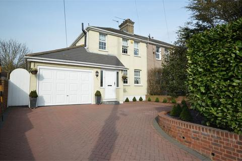 3 bedroom semi-detached house for sale - Main Road, Longfield