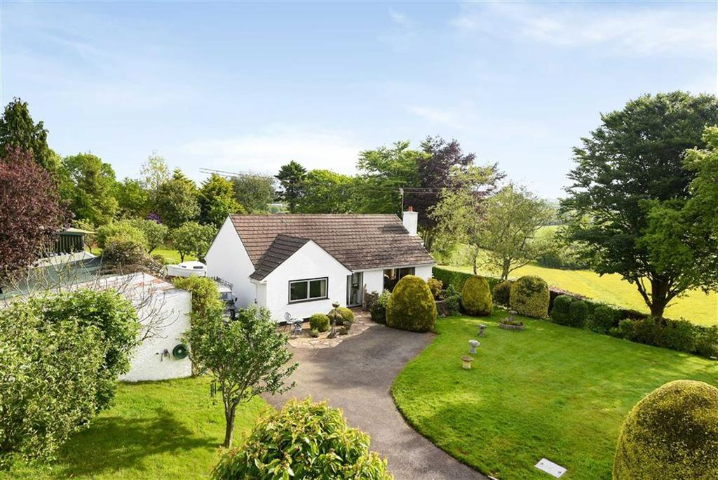 3 Bedrooms Bungalow for sale in Exbourne, Okehampton, Devon, EX20