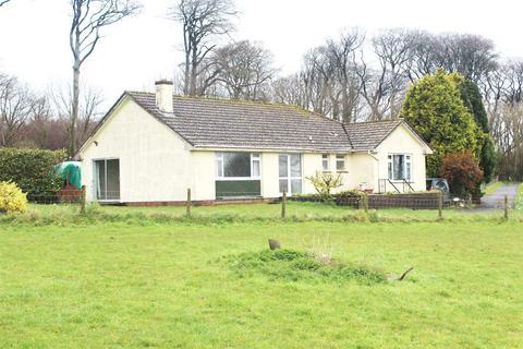 3 bedroom detached bungalow to rent - Shirwell, Barnstaple