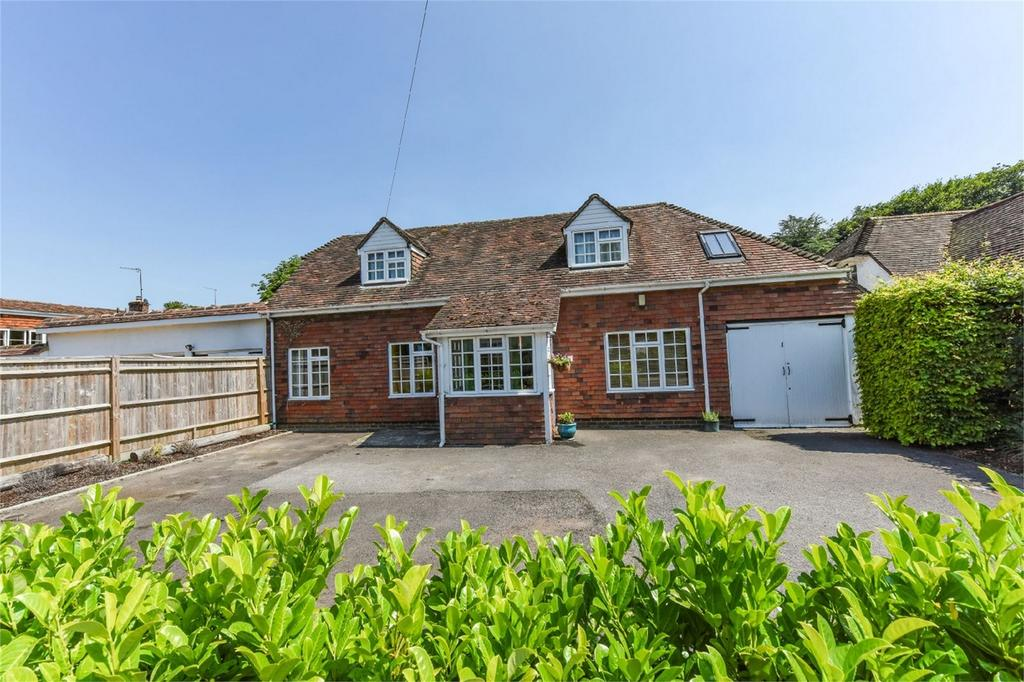 3 Bedrooms Cottage House for sale in Chawton Park Road, ALTON, Hampshire