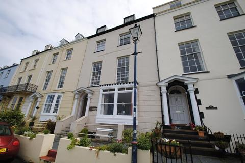 2 bedroom house to rent - Montpelier Terrace, Ilfracombe