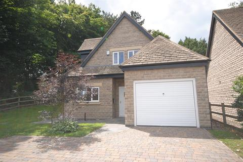 3 bedroom detached house to rent - Stoney Brow, Roby Mill, Upholland