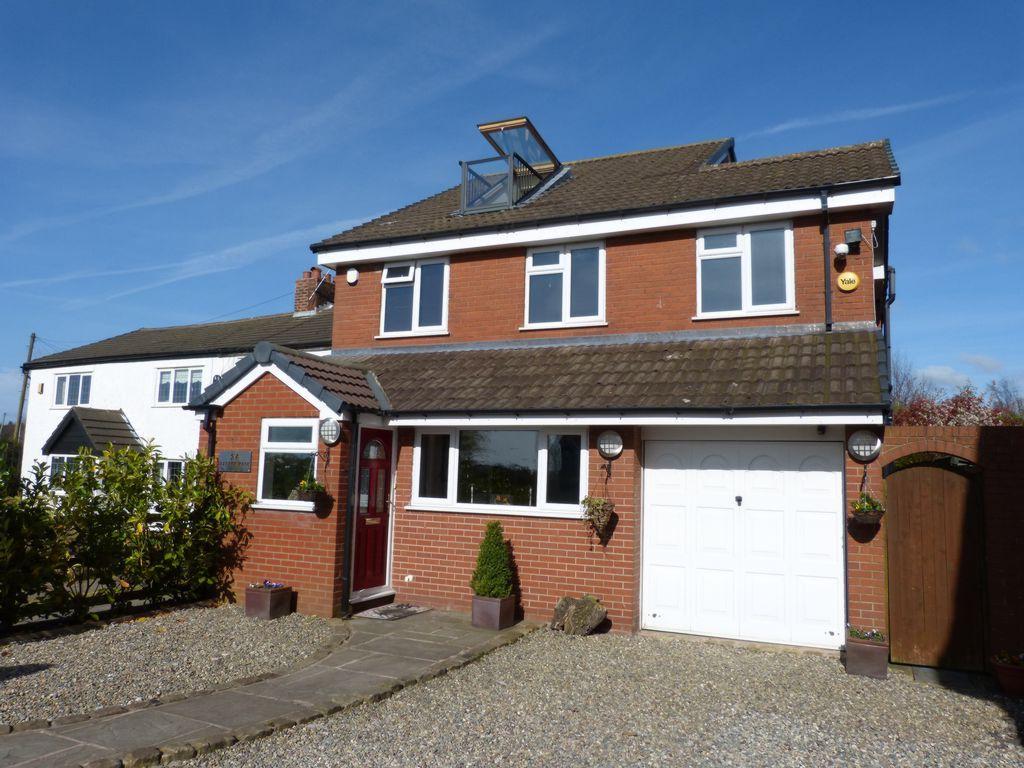 4 Bedrooms House for sale in Barrow Nook Lane, Bickerstaffe, L39