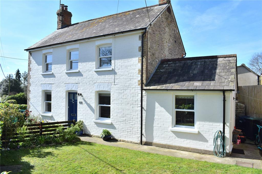 3 Bedrooms Detached House for sale in Litton Cheney, Dorchester, Dorset
