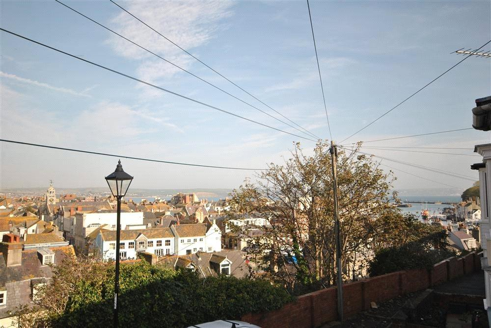 3 Bedrooms Terraced House for sale in Weymouth, Dorset