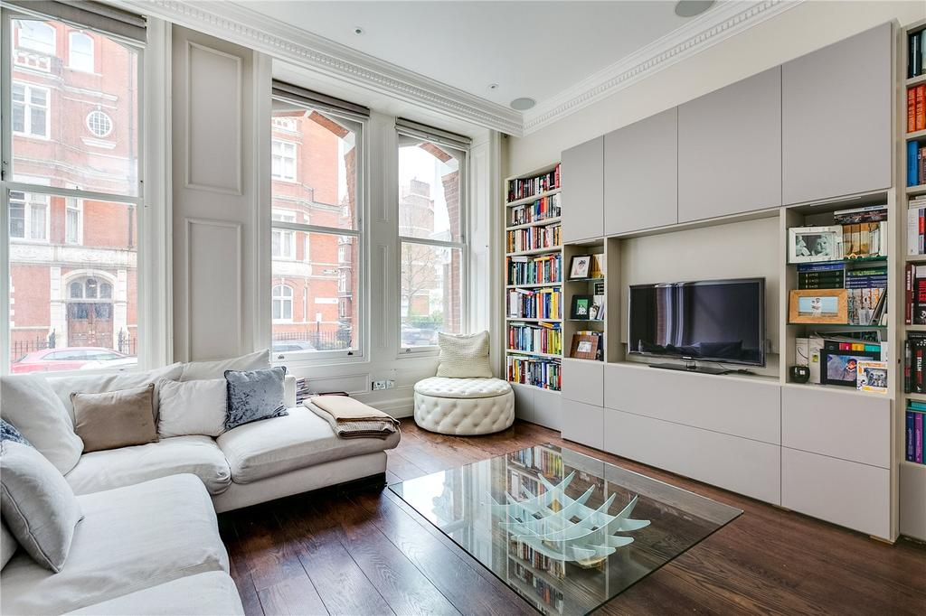 4 Bedrooms Flat for sale in Cadogan Gardens, Chelsea