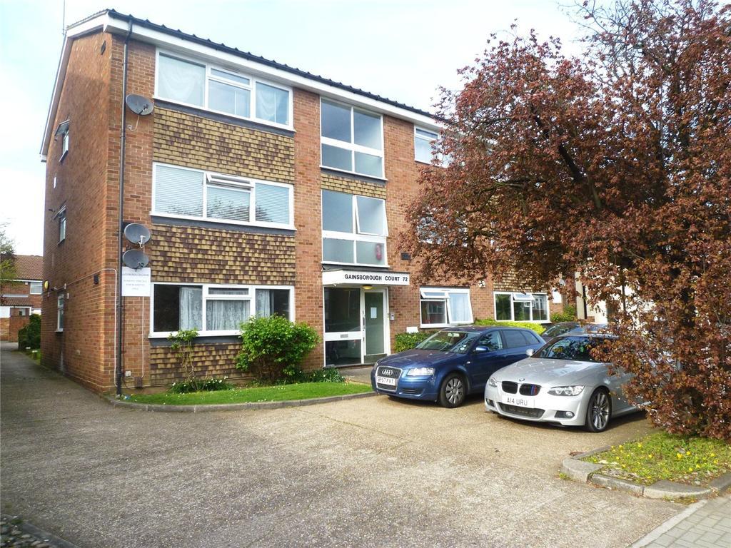 1 Bedroom Flat for sale in Gainsborough Court, 72 Kenton Road, Harrow, HA3