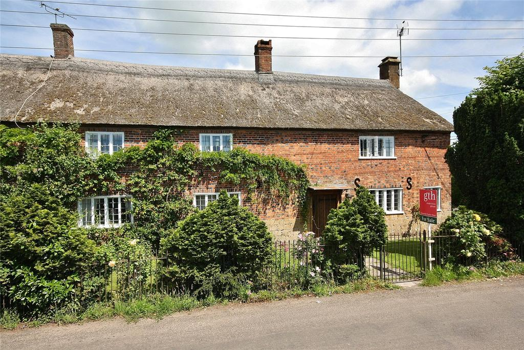 5 Bedrooms House for sale in Broadway, Ilminster, Somerset, TA19