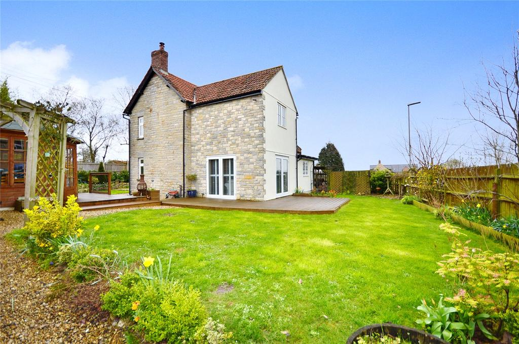 3 Bedrooms House for sale in Picts Hill, Langport, Somerset, TA10