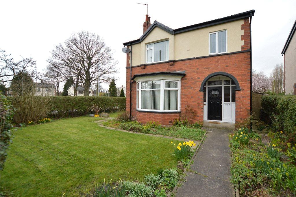 4 Bedrooms Detached House for sale in Selby Road, Leeds, West Yorkshire