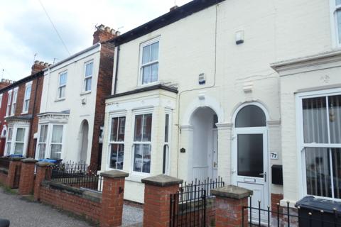 3 bedroom terraced house to rent - Melrose Street, HU3