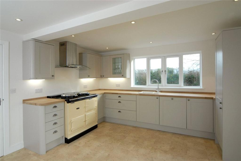 4 Bedrooms Detached House for sale in Cheltenham Road, Stanton, Broadway, Gloucestershire, WR12