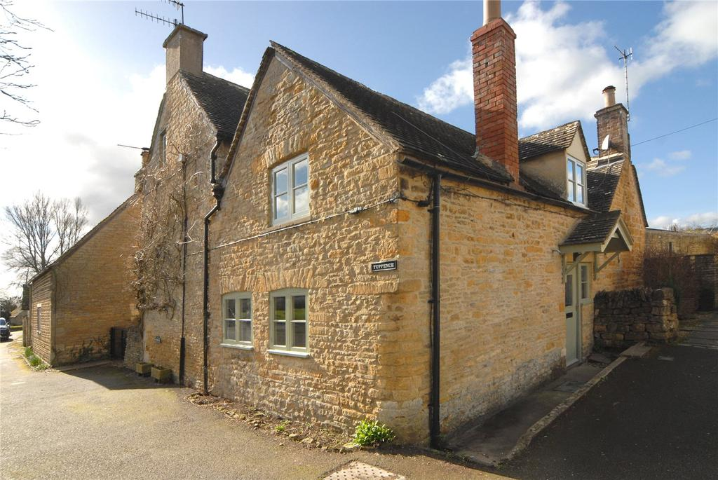2 Bedrooms Unique Property for sale in The Square, Lower Slaughter, Cheltenham, Gloucestershire, GL54