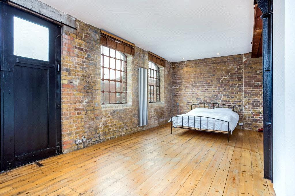 Bed Flat For Sale Limehouse
