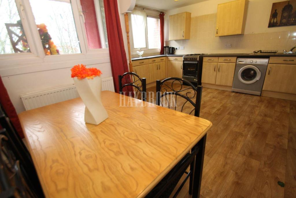 3 Bedrooms Flat for sale in Cliff Street, Sharrow, S11