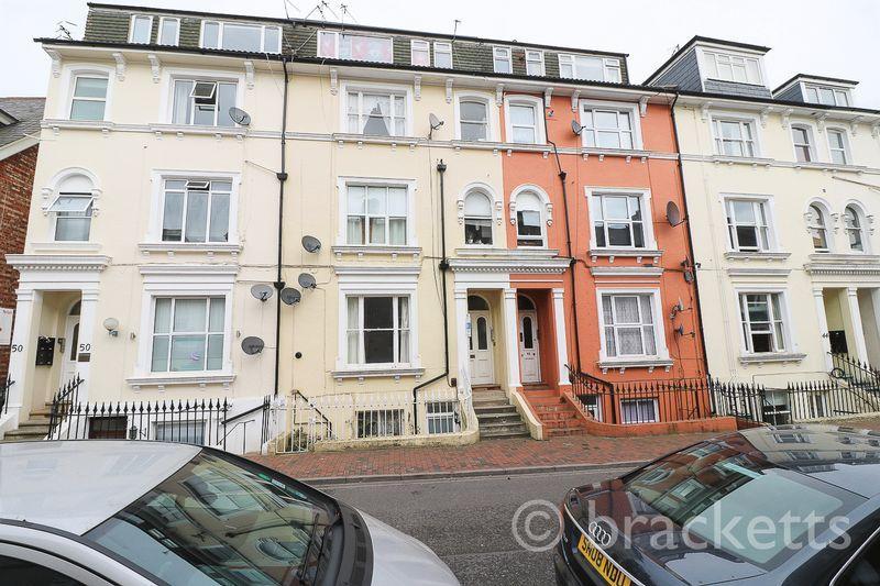 1 Bedroom Apartment Flat for sale in Dudley Road, Tunbridge Wells