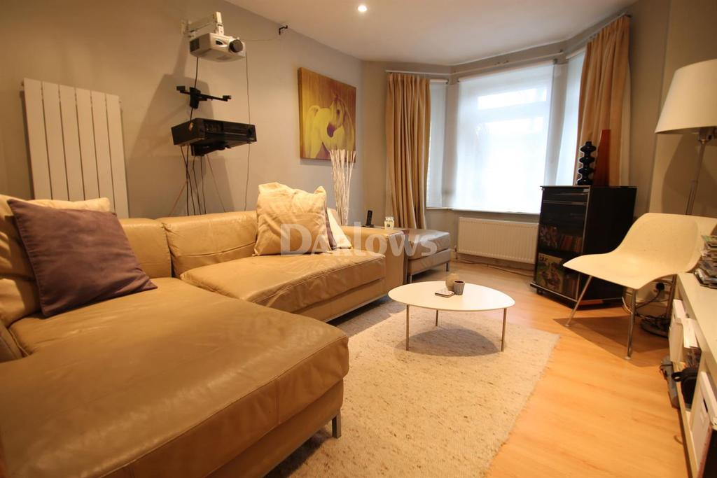 1 Bedroom Flat for sale in Ferry Road, Grangetown