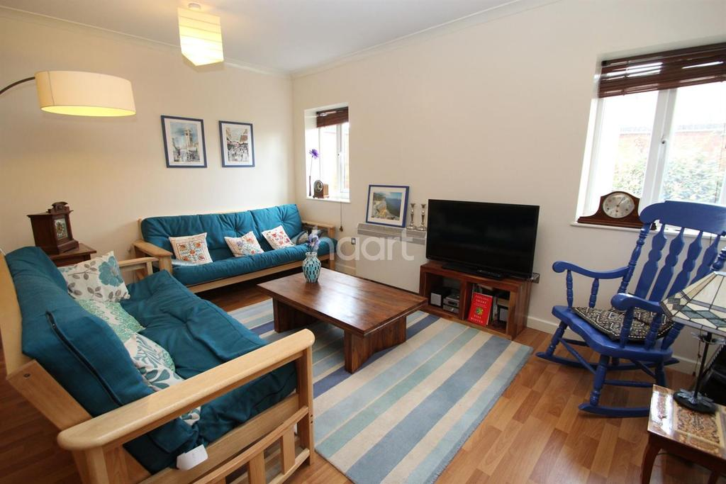 1 Bedroom Flat for sale in Andover Street, Leicester