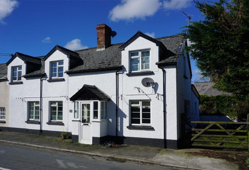 4 Bedrooms Semi Detached House for sale in Kilkhampton
