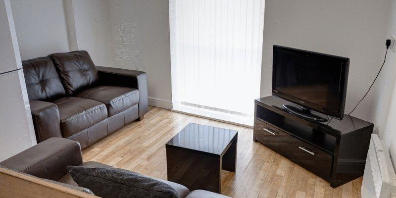 1 Bedroom Apartment Flat for sale in 19 Wright Street, Liverpool 5% NET Yield